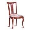 Klasikinio dizaino kėdė